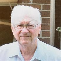 John Edward Hudack, 87