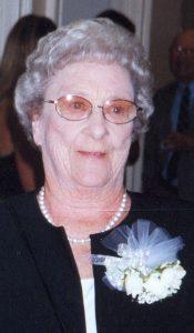 """Elizabeth Ann """"Betty"""" Johnson, 89"""