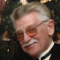 """Kenneth """"Kenny"""" Roy Gray, Sr., 75"""