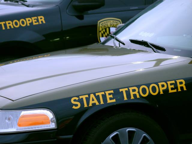 Maryland State Police Prepare For Labor Day and Will Have