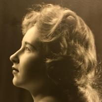 Nancy Darlene Gardner