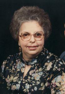 Effie Elizabeth Payne, 92