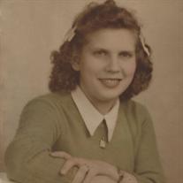 Phyllis J. Tyner 91