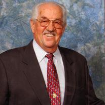 """Robert V. Johnson, """"Bob"""", 81"""