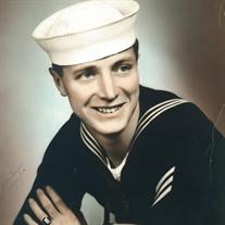Robert James De Atley, 84