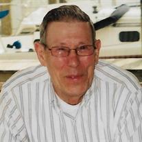 Ross Lee Brandstetter, 76