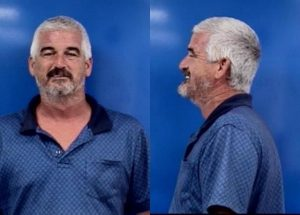 Chesapeake Beach Man Arrested at Abner's Crab House