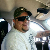 "William Joseph ""Billy"" Burch, 45"