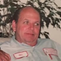 William Spencer Owens, 69