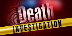 AUDIO: St. Mary's County Sheriff's Office Investigating Death of Two-Year-Old in Lexington Park