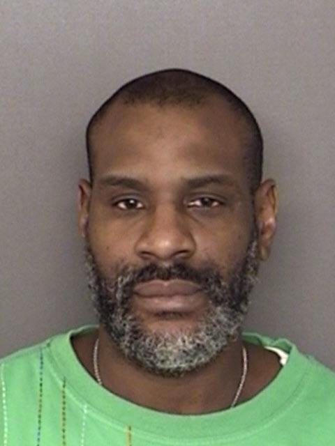 Derrick Alan Boyd Sr., age 47, with no fixed address