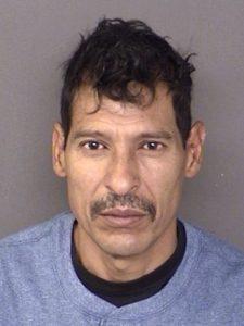 Man Arrested for Masturbating Under Table in California Applebee's