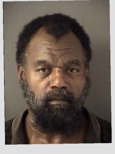 Mississippi Man Uses Screwdriver in Lexington Park Assault