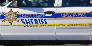 St. Mary's County Criminal Summons Served in Month of July, 2020