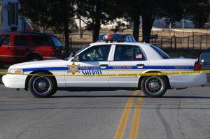 Death Investigation Underway in Leonardtown