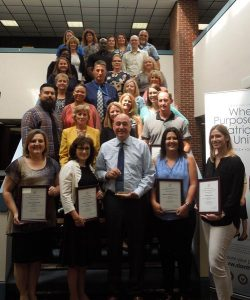 NAVAIR Wins Human Resources Community Award for Excellence