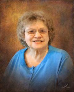 Pauline Goldie Swaim, 74