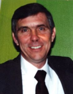 "Calvin Theodore ""Ted"" Abell, Jr., 68"