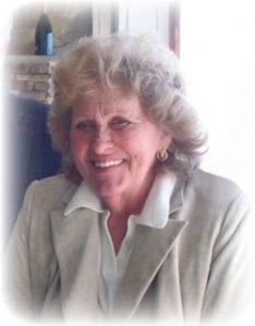 Constance Walker Wettengel, 74