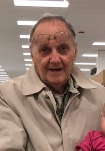 Missing Person – Calvert County – 81-Year-Old Male Suffers from Dementia