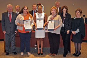 Commissioners in St. Mary's County Recognize Giving Tuesday