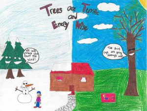 Maryland Fifth-Graders Invited to Submit Arbor Day Posters