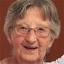 Audrey Clairine Rusmisel Stanton