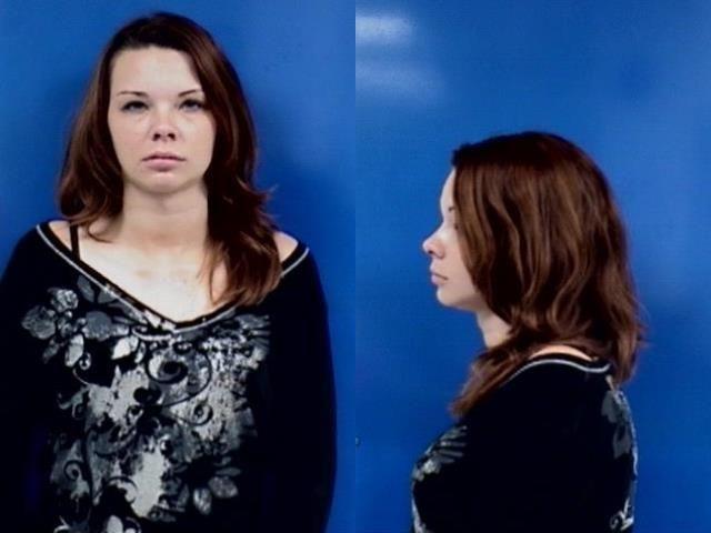 Cara Simms, 27, of Brandywine