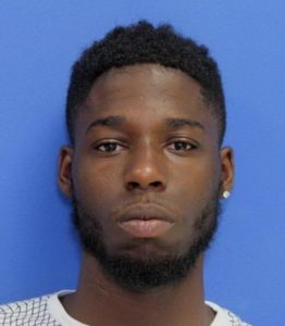Temple Hills Man Wanted by St. Mary's County Sheriff's Office for Attempted Murder
