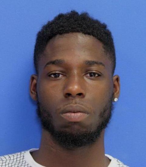 James Reginald Flanagan, 21, of Temple Hills