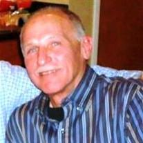 "Glenn ""Gus"" Algire Waltersdorff Jr., 66"