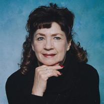 Joyce Virginia Tipton, 77