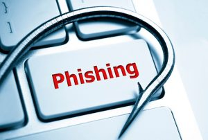 Be on the Lookout for Phishing Email Scams