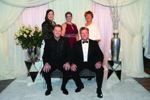 Hospital Foundation Celebrates Three Decades of Giving Back at Annual Gala