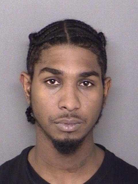 Dequan Rodrick Joseph, 22, of California