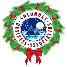 Solomons Christmas Walk Scheduled