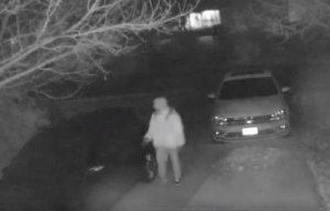 VIDEO: Police in St. Mary's County Seeking Public's Help Identifying Theft Suspect