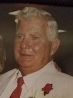"William A. ""Billy"" Guy, 86"