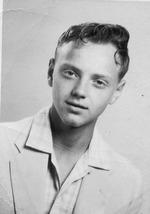 "Merrill ""Chico"" Rivers, 74"