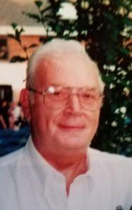 Thomas Kenneth Beveridge, 87