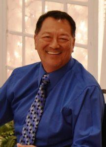 William Eric Chin
