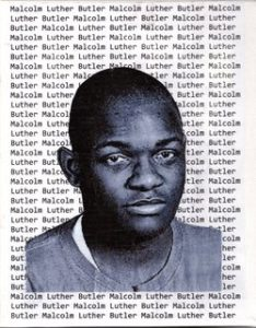 Malcolm Luther Butler, 19