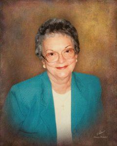 Helen Louise Robinson, 87