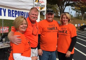 TC Hejl Announces Run For Second Term as County Commissioner on Facebook
