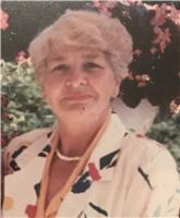 Martha E. Sundberg