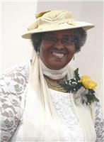Sandra M. Hill