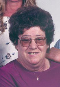 Evelyn Laurene Swann, 74