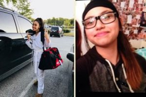 Maryland State Police Continue Search For Missing Calvert County Girls