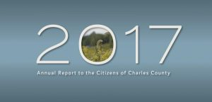 2017 Charles County Annual Report is Now Available