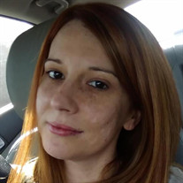 Blair Lindsey Boyd, 33